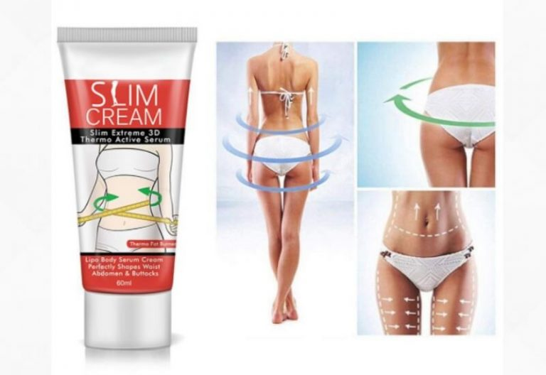 Slim Cream opinions comments