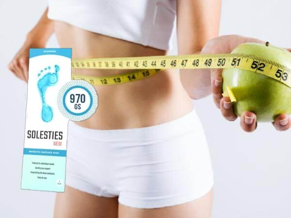 insoles for weight loss