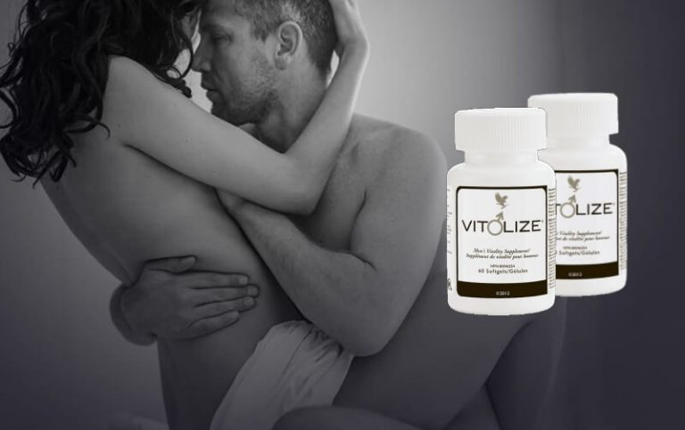Vitolize capsules opinions comments