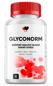 GlycoNorm capsules Review Peru