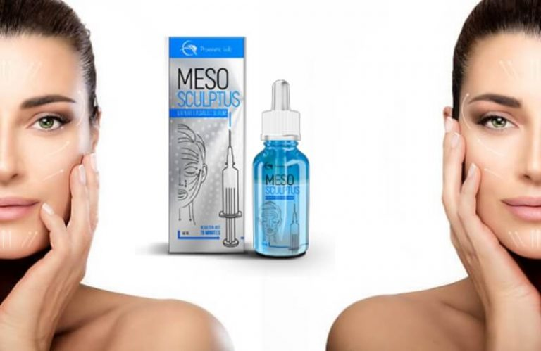 Meso Sculptus serum opinions comments