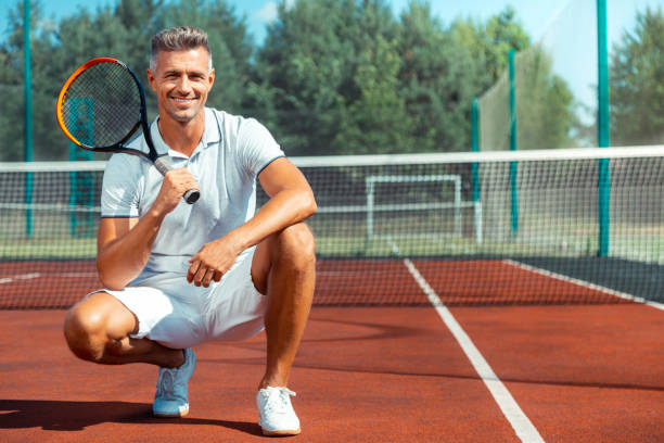 tennis, Exercises for a Healthy Prostate
