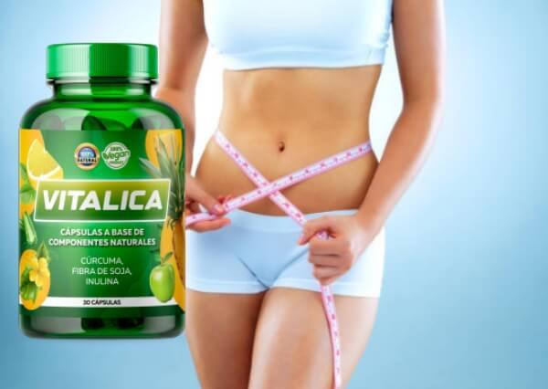 Vitalica – Price in Peru