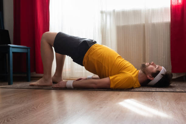 exercises at home, prostate