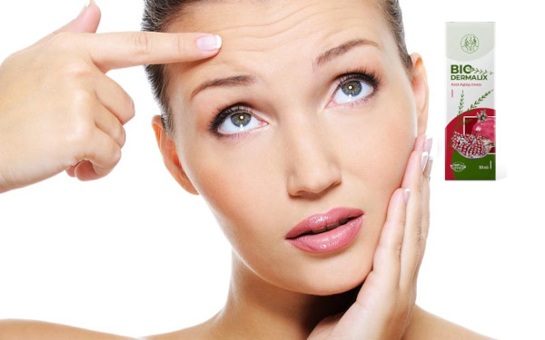 biodermalix cream anti wrinkles Chile