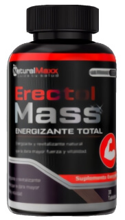 Erectol Mass capsules Review Peru