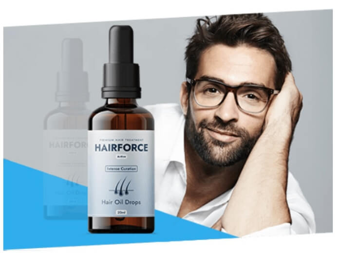 HairForce – Price in Mexico