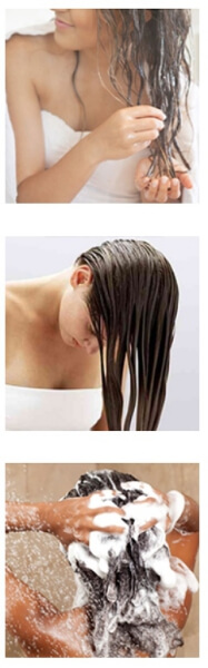 How to Use Hair Force Drops