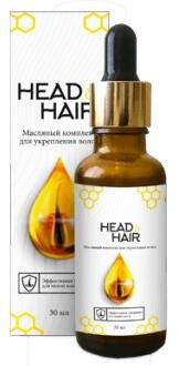 Head&Hair Oil Review