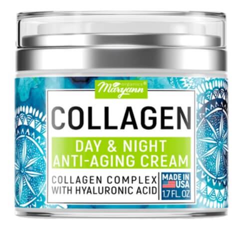 Maguin Collagen American Extract cream Morocco