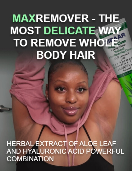 Removing Excess Body Hair