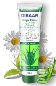 MaxRemover Disaar Magic Clean Cream Review