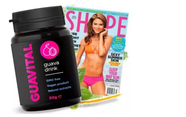 guava drink for weight loss powder