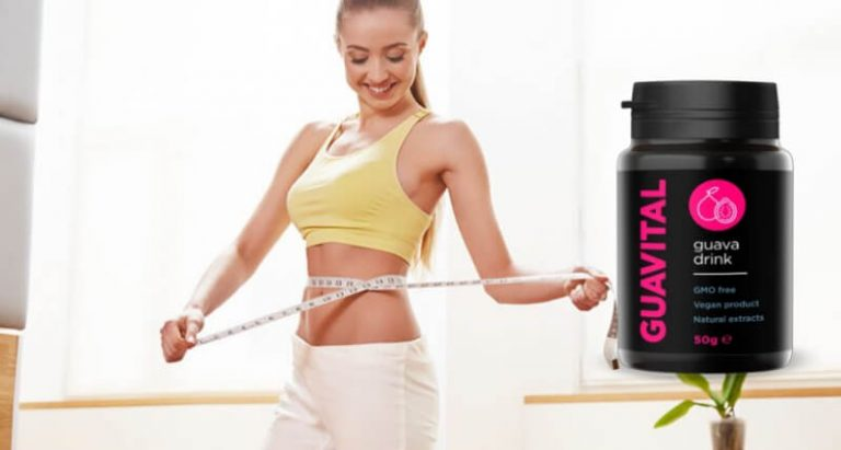 Guavital drink powder comments, reviews, testimonials