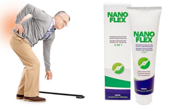 NanoFlex cream Comments & Opinions