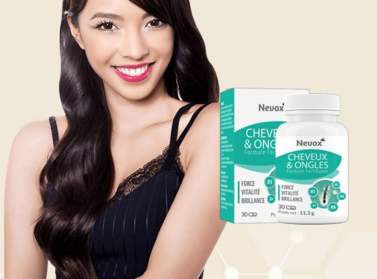 Nevox cheveux & ongles Comments & Opinions
