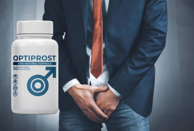 OptiProst - Price in Peru, opinions, comments